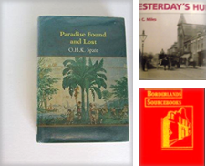 History de Rainy Day Books (Australia)