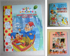 Enid Blyton Curated by Buybyebooks