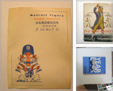 Baseball Curated by Eastside Books & Paper