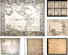 Wall Maps Curated by 2 sellers
