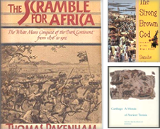 Africa Curated by David Hallinan, Bookseller
