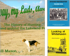 Local History Curated by Michael Moons Bookshop, PBFA
