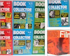 Magazine Curated by JTC Books