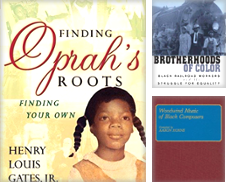 African American Studies Curated by DogStar Books