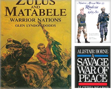 African Military History Curated by Barbarossa Books Ltd. (IOBA)
