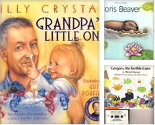 Children's Picture Books & Cassettes Curated by The Book Faerie
