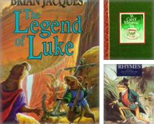 Children's Books & Juvenile Literature Curated by NEXUS BOOKS
