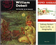 Australian Art Curated by Brian Davies Books