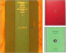 Ancient Studies Curated by Luftmensch Books