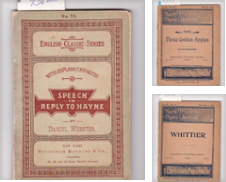 Pre-1900 Education Curated by Seneca Valley Books & Paper Collectibles