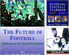 Football Soccer Curated by Mike Conry