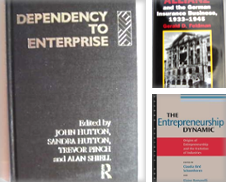 Capitalism, Business, Enterprise de Toby's Books