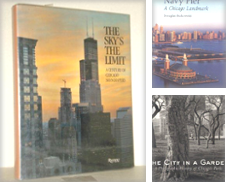 Chicago Proposé par John & Mary Rybski, Booksellers