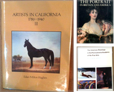 American Art Curated by R.W. Smith Bookseller