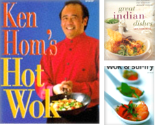 Asian Cookery Di Glynn's Books