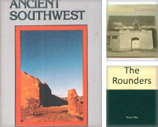 American Southwest Curated by H C Malone Books