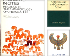 Anthropology Curated by Mythos Center Books