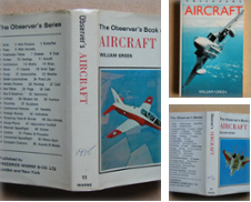 Aviation de N. G. Lawrie Books