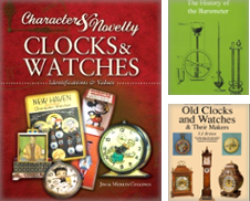 Clocks Curated by Collector's Companion