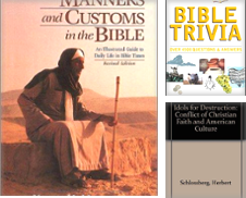 Biblical Studies Curated by Shared Values Books