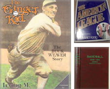 Baseball Curated by Gravelly Run Antiquarians