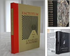 Modern First Editions Curated by Cahill Rare Books