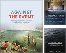 History & Criticism Curated by Now or Never Books