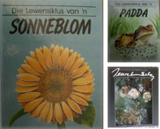 Afrikaans Text Curated by Quathlamba Winds Books