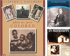 African-American Studies Curated by A Cappella Books, Inc.