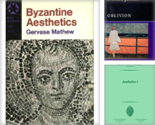 Aesthetics Curated by LOUIS COLLINS BOOKS