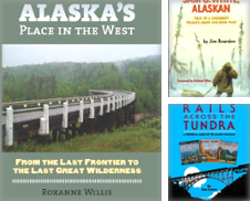 Alaska Curated by Ad Infinitum Books