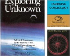 07--Astronomy, Astrophysics & Space Science Curated by Science Book Service