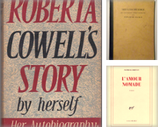 First Editions Curated by Arbery Books