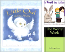 Children's Di Bear Pond Books
