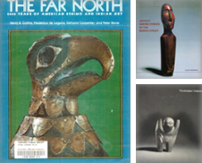 Eskimo, Siberian and Arctic Art Curated by Ethnographic Arts Publications
