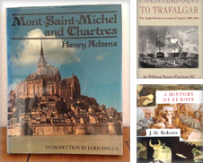 History (Europe) Curated by Lyon's Den Mystery Books & More