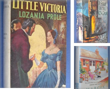 Popular Fiction Curated by David Schutte