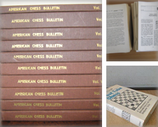 Chess (All) Proposé par Glynn's Books