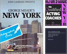 New York Curated by Oddball Books