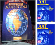 Business, Finance & Law (Accounting) Curated by Book-Fare