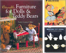 Antiques/Collecting (Dolls) Sammlung erstellt von Books of Aurora, Inc.