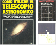 Astronom�a Curated by MATEMATICAS AVIRANETA