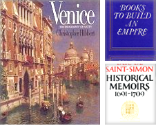 European History Curated by Studio Books