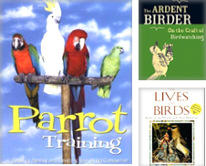 Animals (Birds) de Dunaway Books