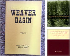 Regional Interest Curated by Madrona Books