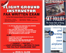 Aviation-Civil Curated by Icarus Aviation Press