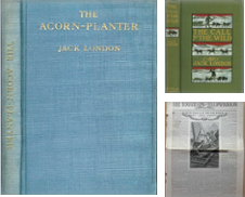Jack London Curated by Chanticleer Books, ABAA