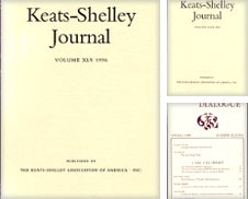 Academic Journals Curated by Shelley and Son Books (IOBA)