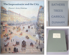 Art Monographs Proposé par David Strauss