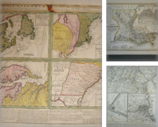 A. Maps--Southeast USA Propos� par The Prime Meridian: Antique Maps & Books